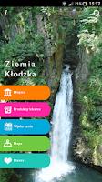 Screenshot of Ziemia Kłodzka