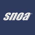 SNOA - WebApp icon