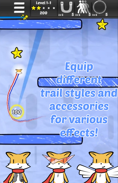 Star Catch- screenshot