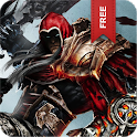 Darksiders Live Wallpaper Free logo