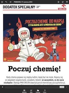 Przekrój - screenshot thumbnail
