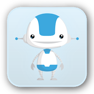 Find the Robots! 休閒 App LOGO-硬是要APP