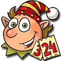 Elf Adventure Calendrier Avent icon