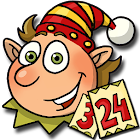 Wichtel Adventskalender 2018 icon