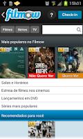 Screenshot of Filmow