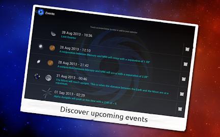 Vortex Planetarium - Astronomy Screenshot 2