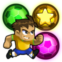 Braziball Puzzle icon