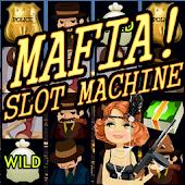 Mafia! Slot Machine
