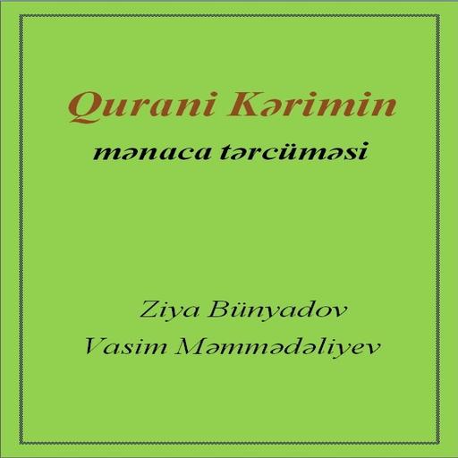 Quran (Ziya B., Vasim M.) 書籍 App LOGO-APP試玩