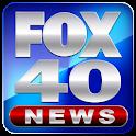 Fox40 Jackson logo