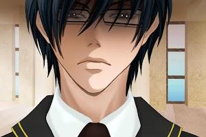 Screenshot of MyBoy School ~ Otome Game ~