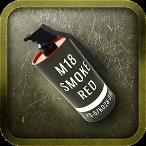 Smoke Grenade M18 – Real Gun for PC and MAC
