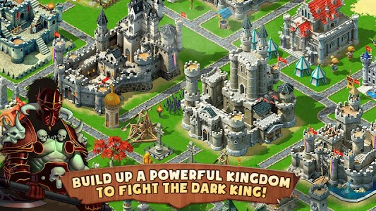Kingdoms & Lords v1.5.2n (Mod)