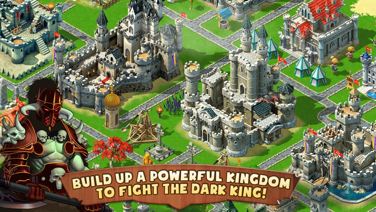 Kingdoms & Lords screenshot #9