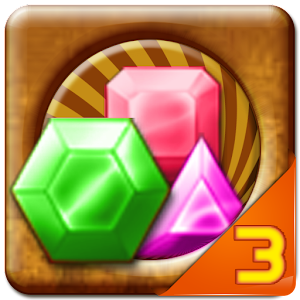 Jewel Quest 3 for PC and MAC