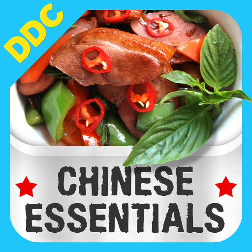 Chinese Essentials Cooking LOGO-APP點子