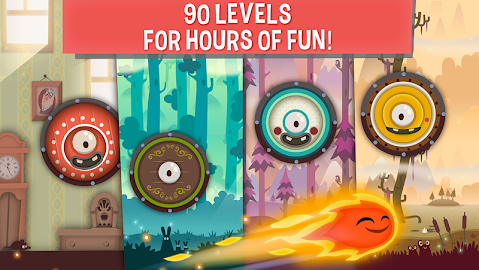 Pyro Jump Screenshot 9
