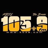 KBZE 105.9FM