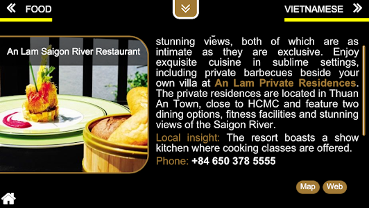 Hanoi/Halong Travel Guide screenshot 13