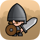 Game Mini Warriors APK for Kindle