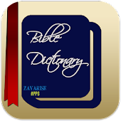 FREE BIBLE DICTIONARY