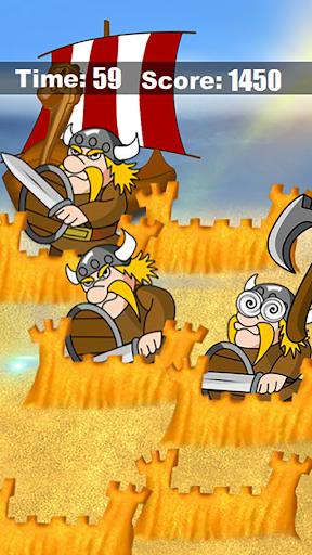 Viking Rampage