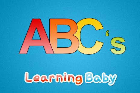 Learning Baby - Free Baby Apps- screenshot thumbnail