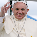 For Pope Francis icon