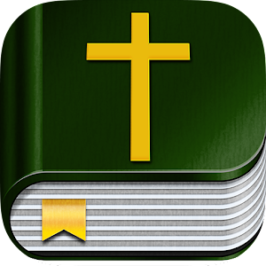 Amplified Bible Free 書籍 LOGO-玩APPs