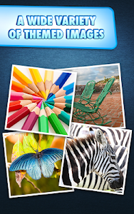 Jigty Jigsaw Puzzles v2.4