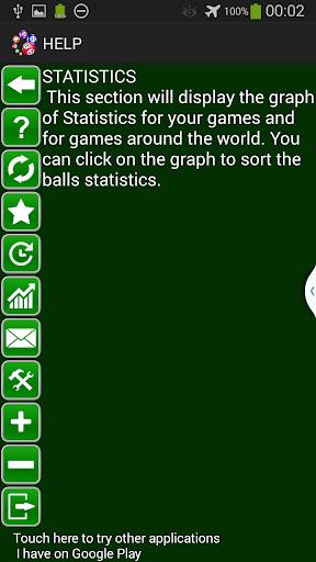 玩免費娛樂APP|下載Lotto Generator & Statistics app不用錢|硬是要APP