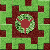 D Hunt - Ball and Maze puzzle