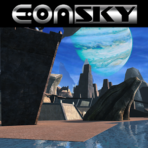 EON Sky : Alexa Bloom DEMO for PC and MAC