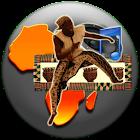 African Radios Live icon