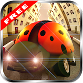 New Beetle-Games For Kids