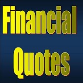 Financial Money Quote