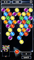 Screenshot of Space Bubbles