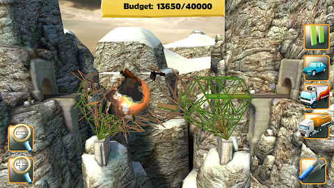 Bridge Constructor Screenshot 3