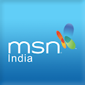MSN India News logo