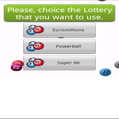Universal Lotto Generator Plus