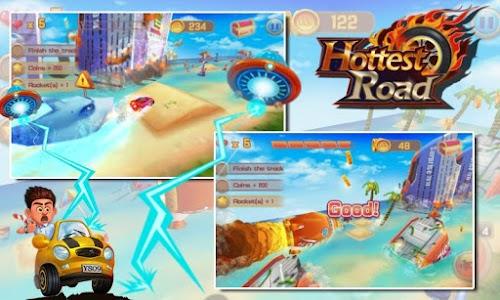 Hottest Road v1.3