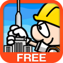 Tower Hero Free Fun Cool Game icon