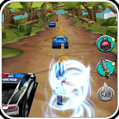 Speed Moto Turbo Racing