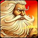 Zeus Of Olympia™ Slots icon