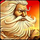 Zeus Of Olympia Slots icon