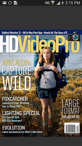 HD VideoPro