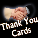 Thank You Cards logo