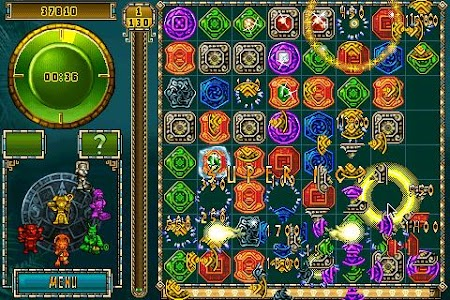 Treasures of Montezuma 2 v1.5.52