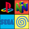 Games Quiz icon