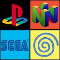 Games Quiz icon